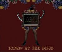 Cover Panic! At The Disco - I Write Sins Not Tragedies