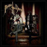 Cover Panic! At The Disco - Vices & Virtues