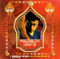 Cover Panjabi MC feat. Jay-Z - Beware Of The Boys (Mundian to bach ke)