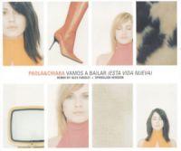 Cover Paola & Chiara - Vamos a bailar (esta vida nueva)
