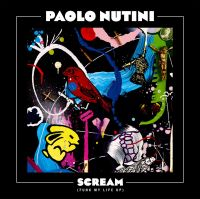 Cover Paolo Nutini - Scream (Funk My Life Up)