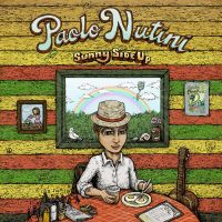 Cover Paolo Nutini - Sunny Side Up