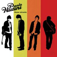 Cover Paolo Nutini - These Streets