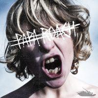 Cover Papa Roach - Crooked Teeth