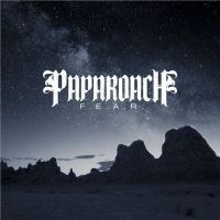 Cover Papa Roach - F.E.A.R.