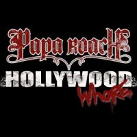 Cover Papa Roach - Hollywood Whore