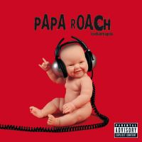 Cover Papa Roach - Lovehatetragedy