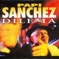Cover Papi Sanchez - Dilema