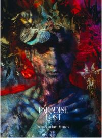 Cover Paradise Lost - Draconian Times