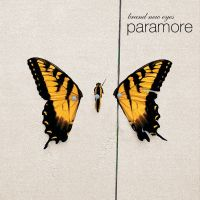 Cover Paramore - Brand New Eyes
