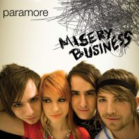 Cover Paramore - Misery Business