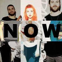 Cover Paramore - Now