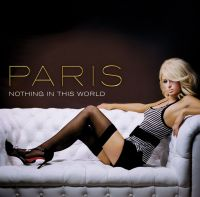 Cover Paris Hilton - Nothing In This World