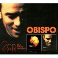 Cover Pascal Obispo - 2CD: Soledad / Superflu
