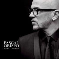 Cover Pascal Obispo - Billet de femme