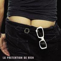 Cover Pascal Obispo - La prétention de rien