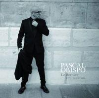 Cover Pascal Obispo - Le dernier rendez-vous