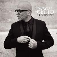 Cover Pascal Obispo - Le serment