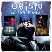 Cover Pascal Obispo - Les fleurs de Forest