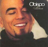 Cover Pascal Obispo - Millésime