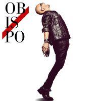 Cover Pascal Obispo - Obispo