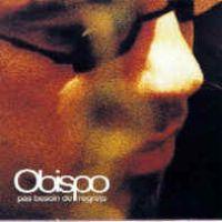 Cover Pascal Obispo - Pas besoin de regrets
