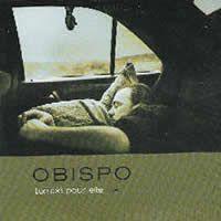 Cover Pascal Obispo - Tombé pour elle (Live)