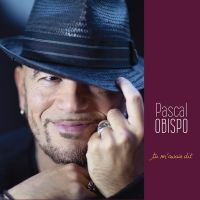 Cover Pascal Obispo - Tu m'avais dit