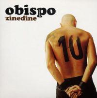 Cover Pascal Obispo - Zinedine