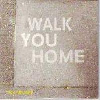 Cover Passenger - Walk You Home
