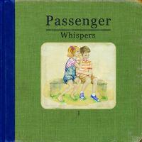 Cover Passenger - Whispers