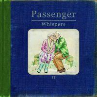 Cover Passenger - Whispers II