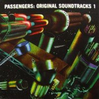 Cover Passengers - Original Soundtracks 1