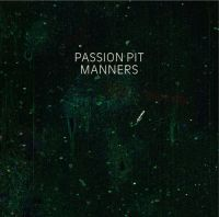 Cover Passion Pit - Manners