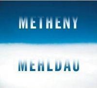 Cover Pat Metheny / Brad Mehldau - Metheny Mehldau