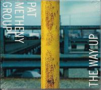Cover Pat Metheny Group - The Way Up