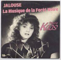 Cover Patricia Kaas - Jalouse