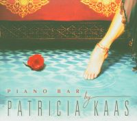 Cover Patricia Kaas - Piano Bar
