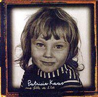 Cover Patricia Kaas - Une fille de l'est