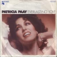 Cover Patricia Paay - Everlasting Love