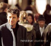 Cover Patrick Bruel - Lequel de nous