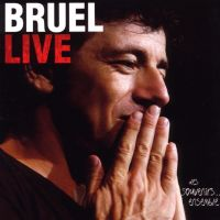 Cover Patrick Bruel - Live - Des souvenirs... ensemble