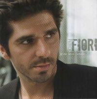 Cover Patrick Fiori - Je ne serai jamais
