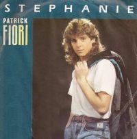 Cover Patrick Fiori - Stéphanie