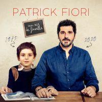 Cover Patrick Fiori - Un air de famille