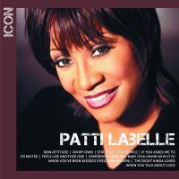 Cover Patti LaBelle - Icon
