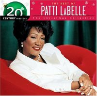 Cover Patti LaBelle - The Best Of Patti LaBelle: 20th Century Masters - The Millennium Collection