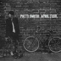 Cover Patti Smith - April Fool