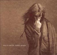 Cover Patti Smith - Gone Again