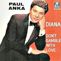 Cover Paul Anka - Diana